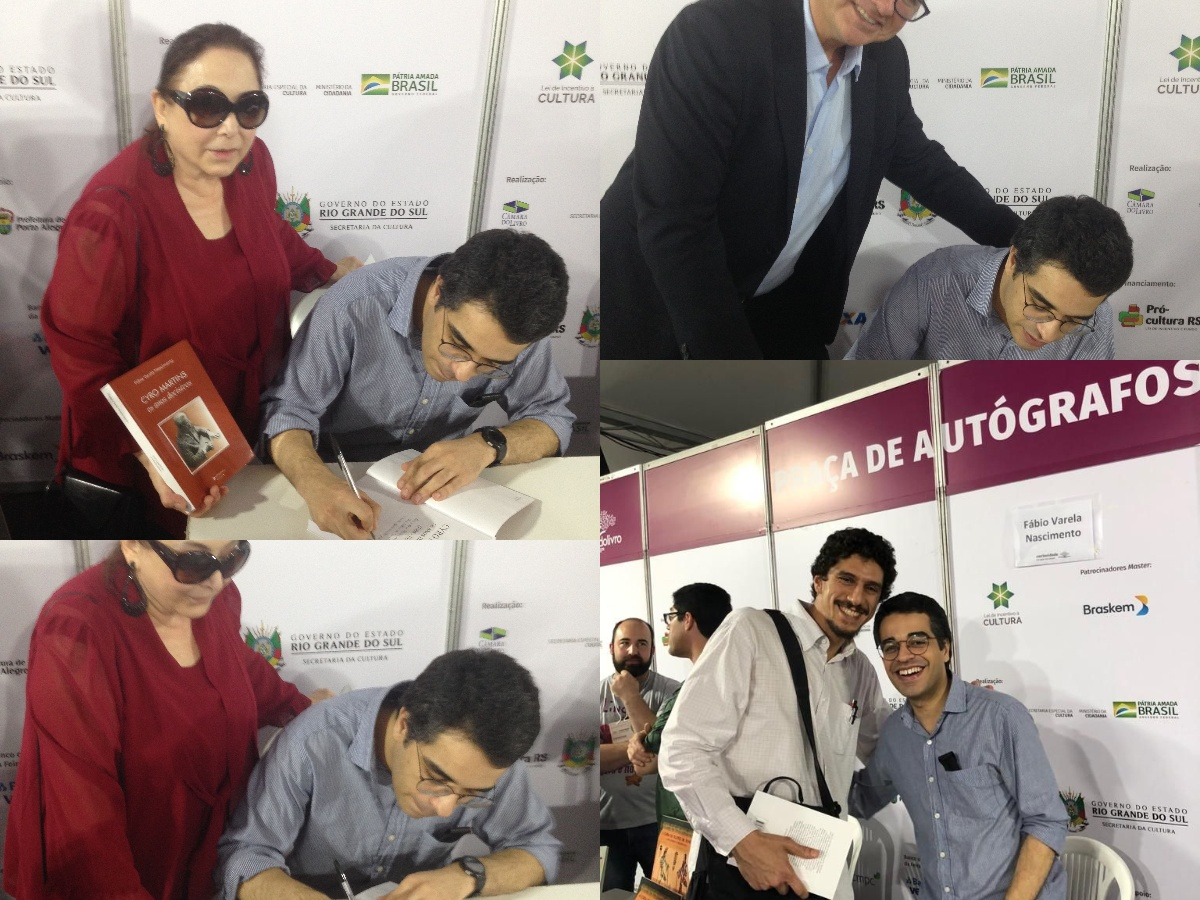 collage autografos